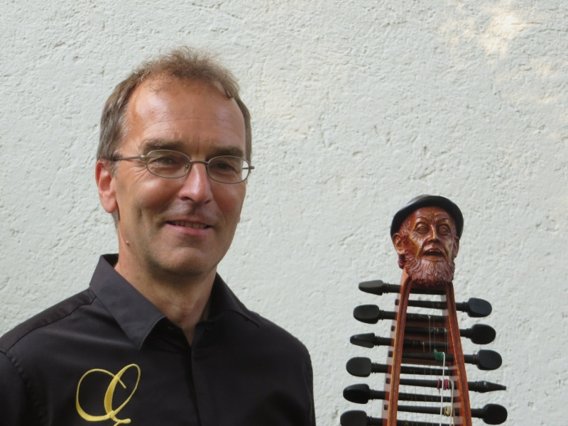 Michael Brüssing