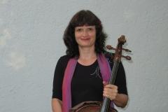 Maria Brüssing
