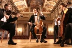 Haydn Saal Eisenstadt